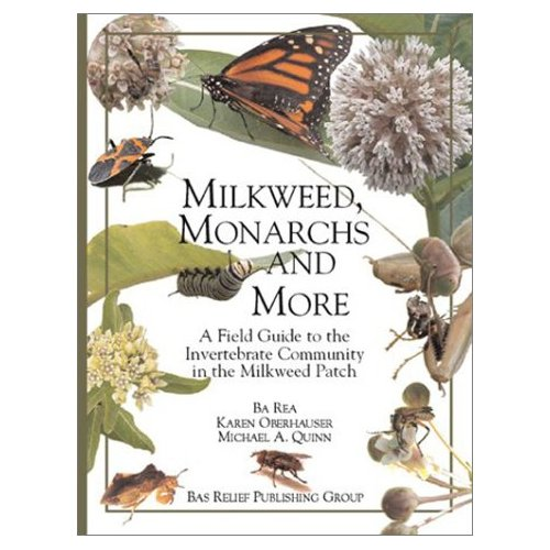 Milkweed Field Guide
